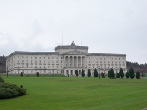 The compliant Stormont Coalition is playing its role in destroying democracy in Northern Ireland.
